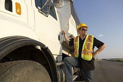 Overweight Truckers